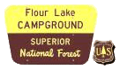 Flour Lake Campground