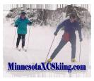 MN XC Skiing
